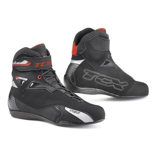 Tcx Rush Waterproof nero
