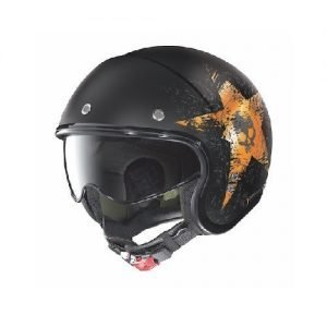 N21 STAR SKULL F.Black 71c2