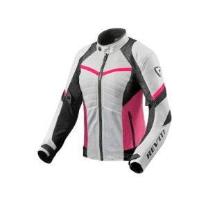 Revit Arc Air Ladies Bianco Fucsia