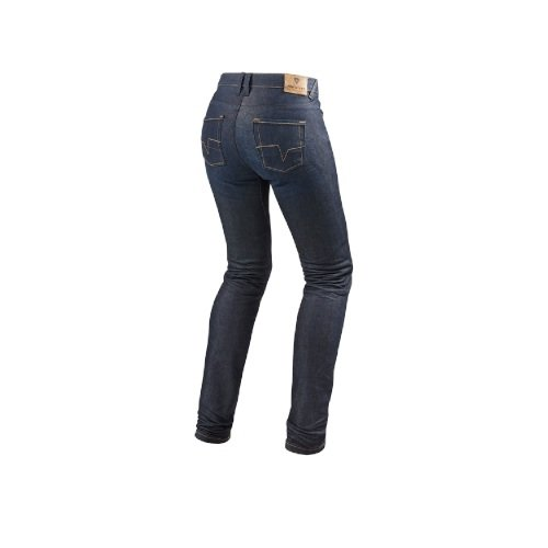 Revit Madison 2 Ladies Blu Dietro Stile Urbano