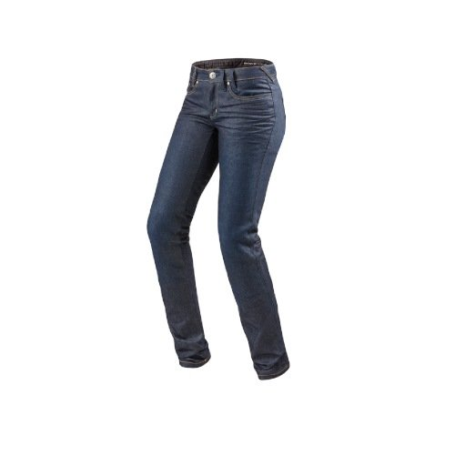 Revit Madison 2 Ladies Blu Donna Biker