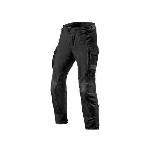 Revit Offtrack Pantaloni Nero