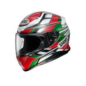 Shoei Nxr Rampus TC-4