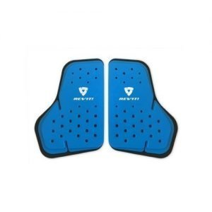 Revit Divided Chest Protector Blu