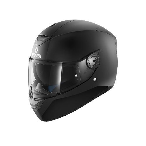 Shark D-Skwal Blank casco integrale