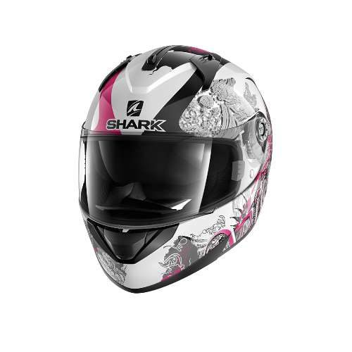 Shark Ridill Spring WKV casco integrale