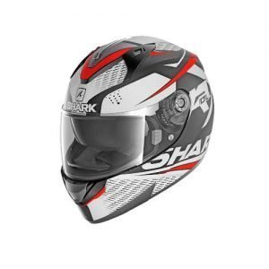 Shark Ridill Stratom Mat casco integrale