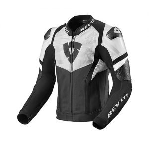 REVIT-Giacca-HYPERSPEED-AIR-FJL116_1600-NERO-BIANCO-Fronte