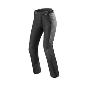 REVIT-Pantaloni-IGNITION-3-LADIES-FPL035_1010-NERO-Fronte