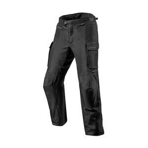REVIT-Pantaloni-OUTBACK-3-FPT093_0011-NERO-Fronte