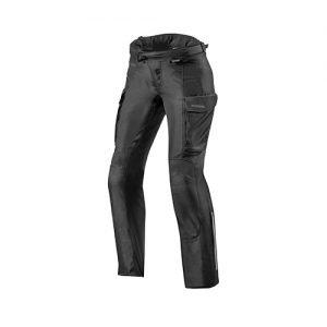 REVIT-Pantaloni-OUTBACK-3-LADIES-FPT094_0011-NERO-Fronte