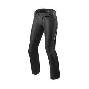 REVIT-Pantaloni-FACTOR-4-LADIES-FPT092_0011-NERO-Fronte