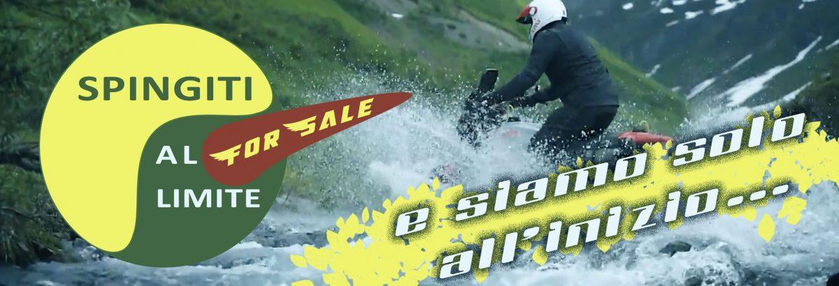 Spingiti Al Limite For Sale