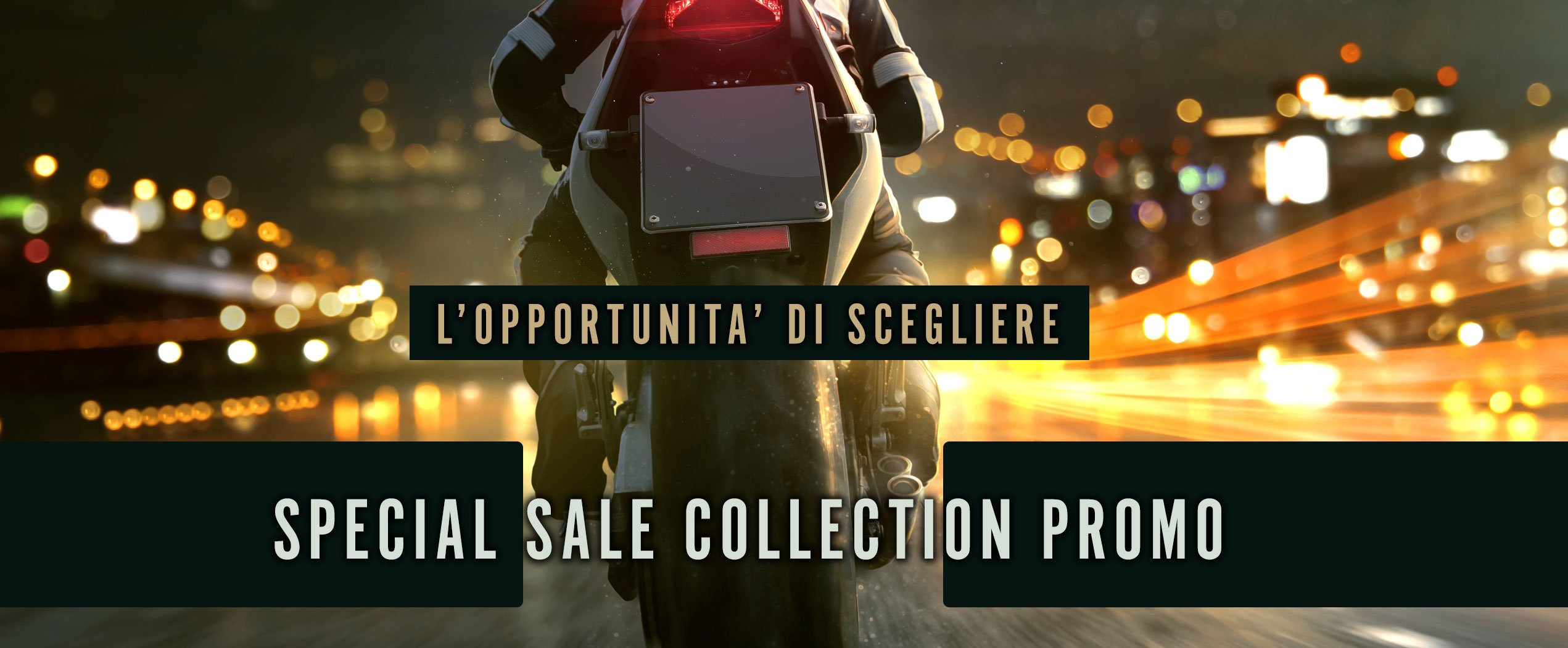 Special Sale Collection Promo